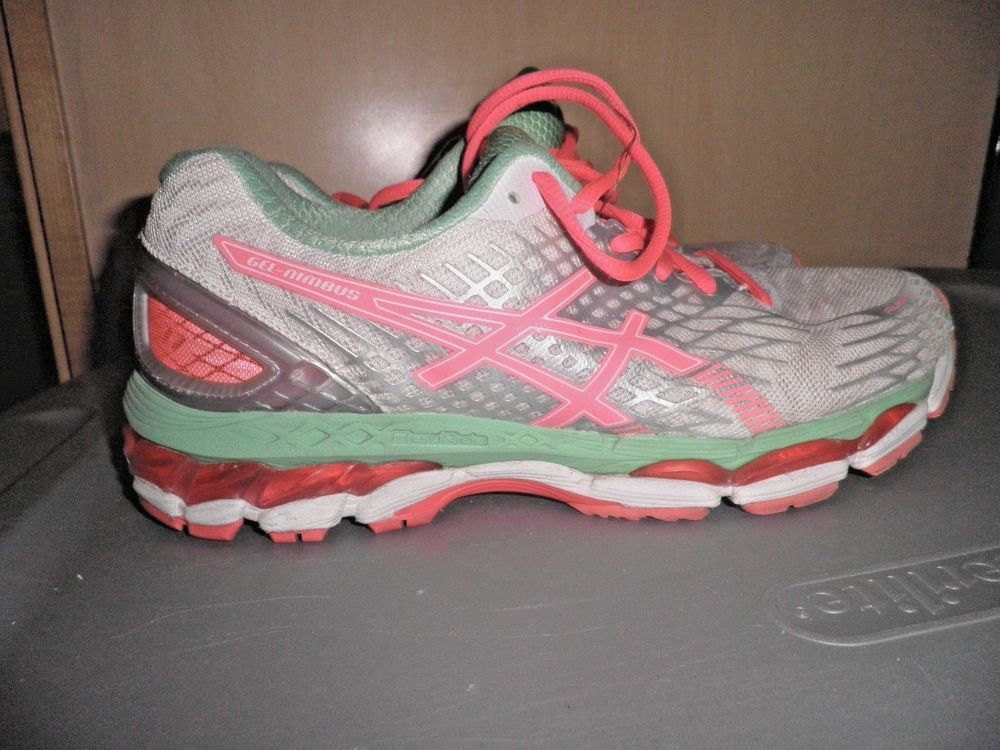 check out 100% high quality super popular Women's Asics Gel Nimbus 17 #ASICS #GelNimbus17 | You're So ...