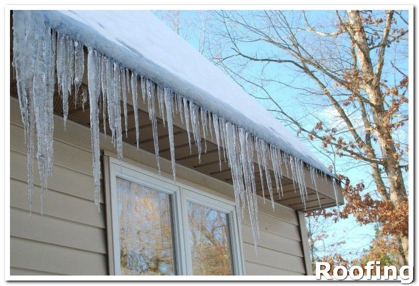 ** Roofing Tips ** Inspect your roof once a year at the