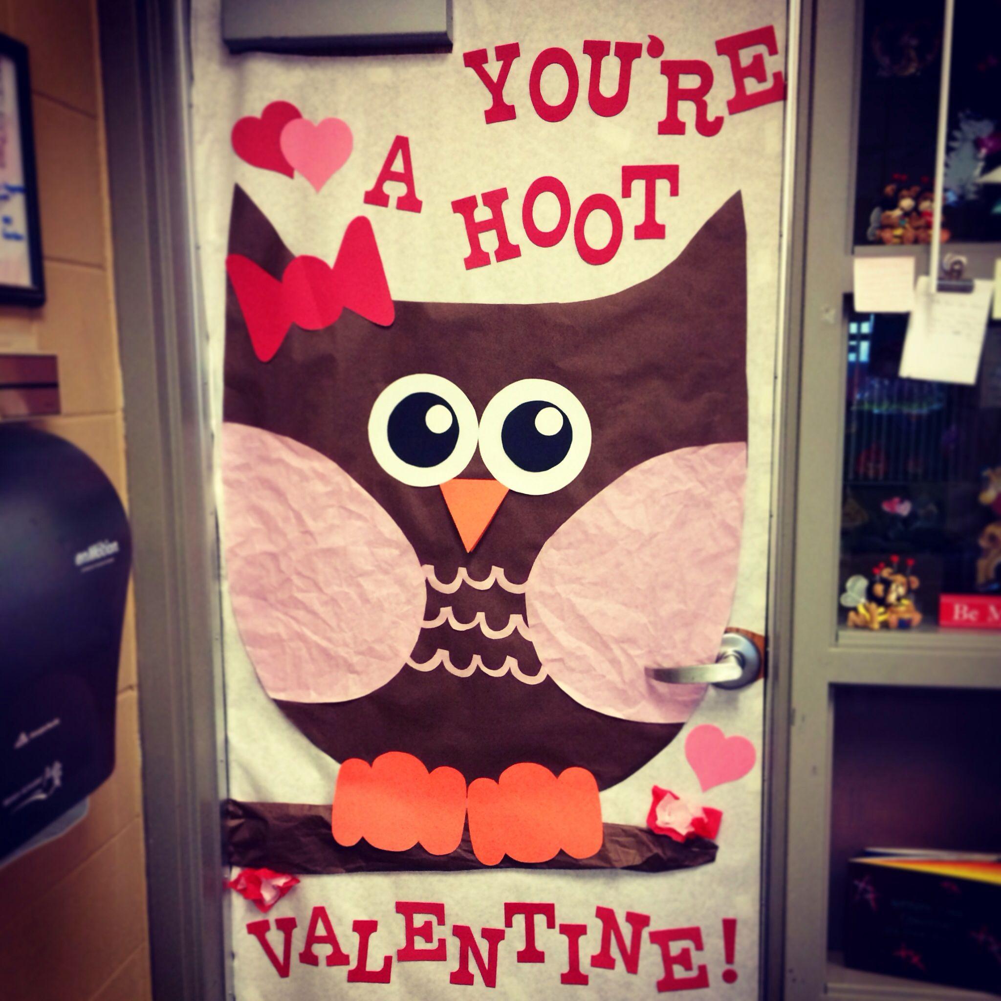 Valentine S Day Classroom Decor ~ Valentine classroom door bulletin board ideas