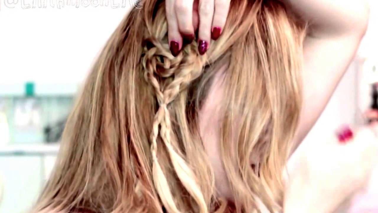 super easy heatless hairstyles for school work beauty