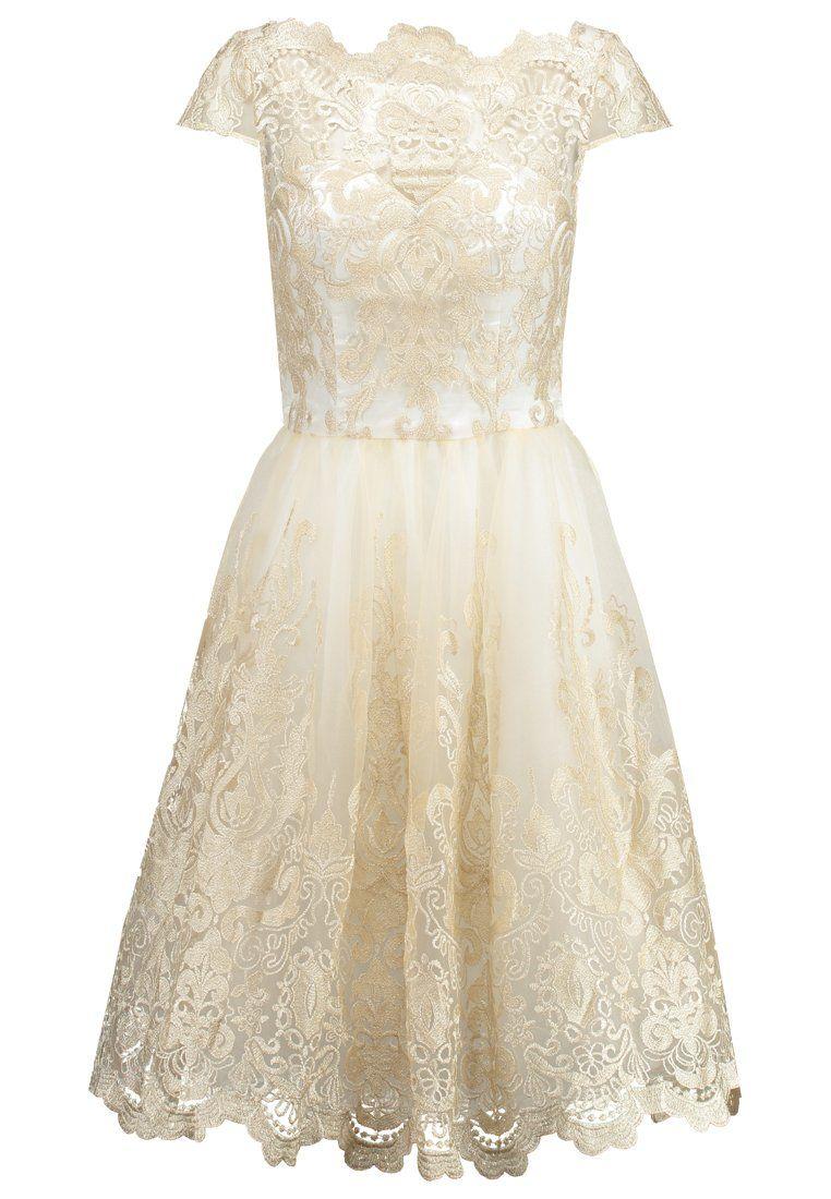Kein Kleid ist entzückender, als dieses hier. Chi Chi London ...