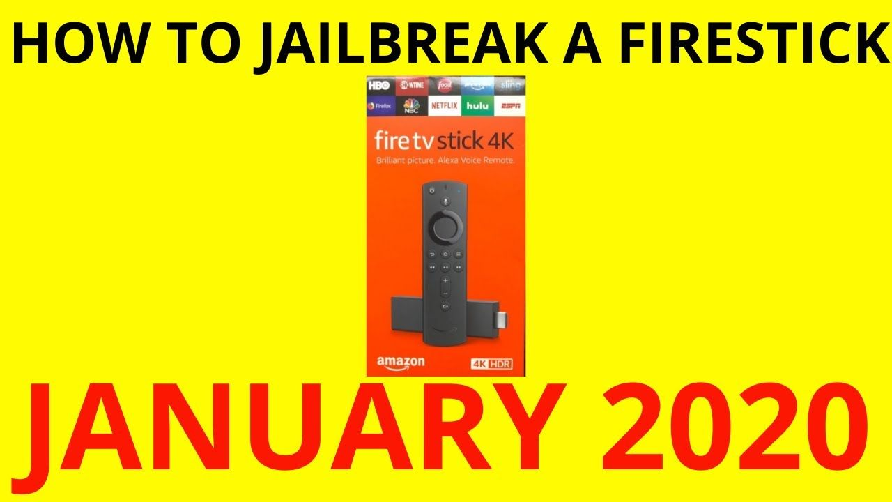 How To Jailbreak Firestick All Versions And Install Top Apps