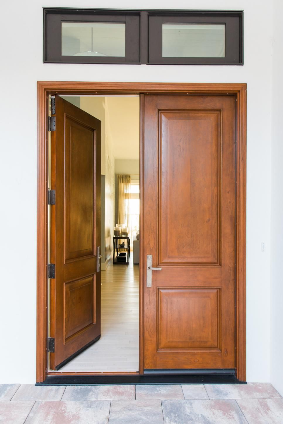 Dream Home 2016 Foyer Transom Windows Hgtv And Front Entry