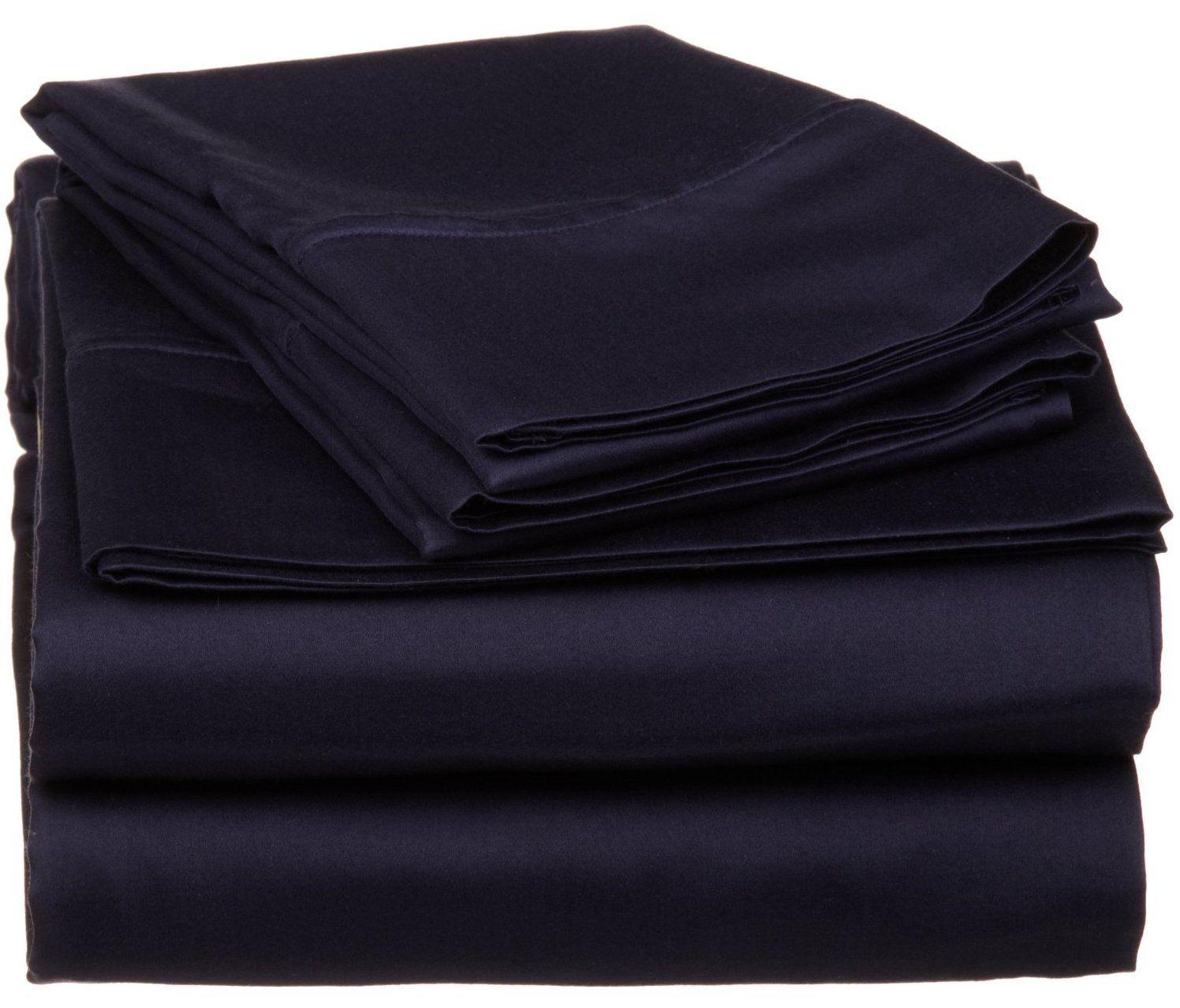 LongStaple Combed 530 Thread Count Premium Cotton Solid
