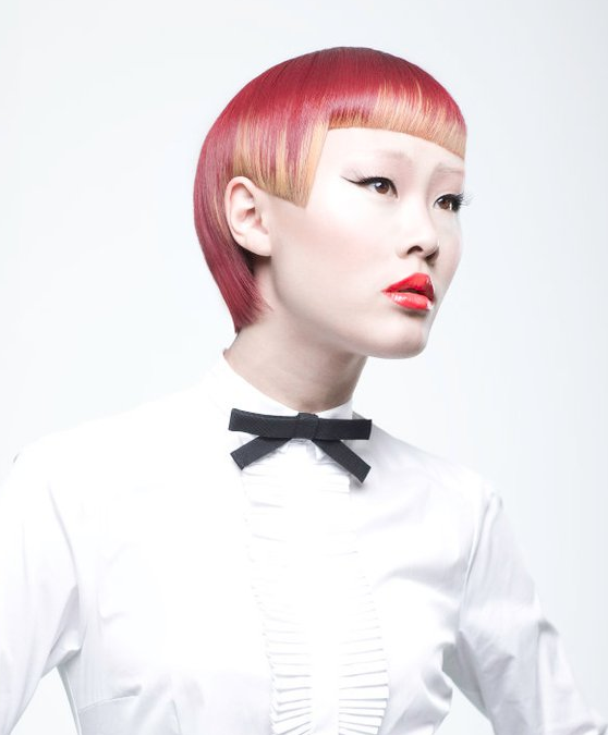 Naha Haircolor Stylist Dimitrios Tsioumas New York Ny