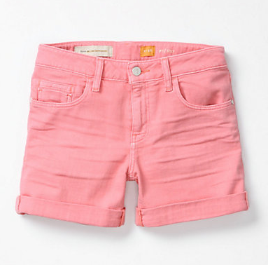cute color! from anthropologie