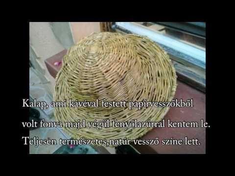 Karácsonyfa készítés fordított spirálfonással  ) - Rika Papírkosarak ... 292076ea87