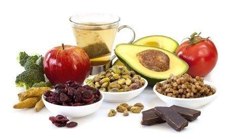 Diabetes Typ 2 Ernährung Rezepte