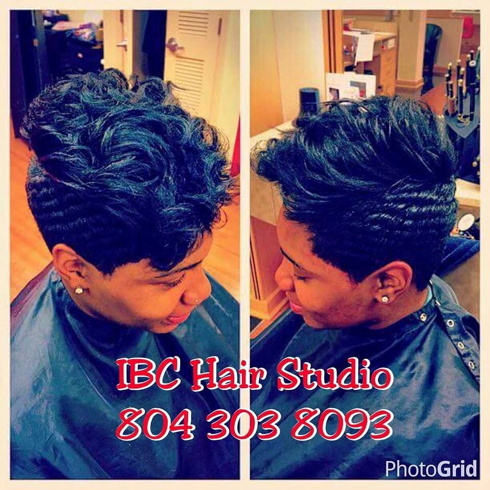 IBC hair studio