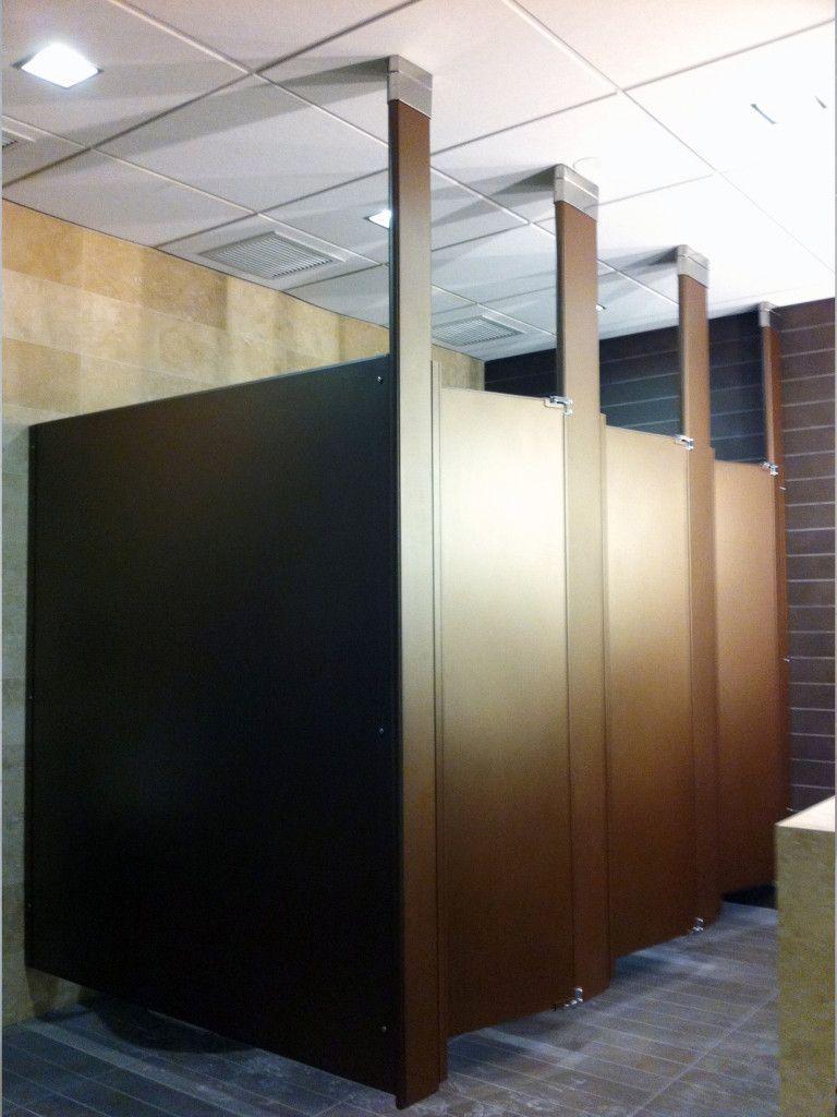 Powder Coated Toilet Partitions Mavi NY Culver Office - Bathroom partitions jacksonville fl