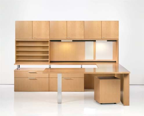 Outline Series : Home Office Desk and Storage Furniture ...