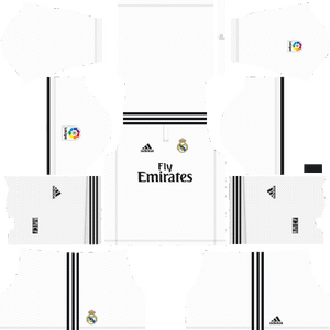 Dream League Soccer Real Madrid Kits 2018 2019 Url 512x512 Real Madrid Kit Real Madrid Logo Real Madrid