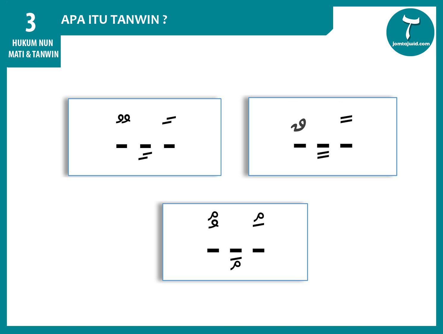 Pin Di Tajweed Quran