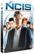 NCIS - Kausi 5 (6 disc) - DVD - Elokuvat - CDON.COM