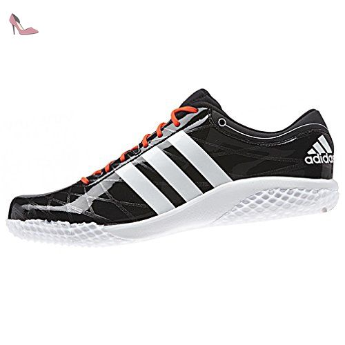 Adidas - Women Adizero Feather 2 - Couleur: Noir - Pointure: 40.0 zc1wBMW9d