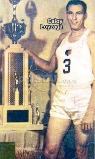 A Tribute to Carlos Loyzaga, the Greatest Filipino ...