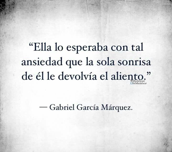 Gabriel Garcia Marques Garcia Marquez Frases Frases