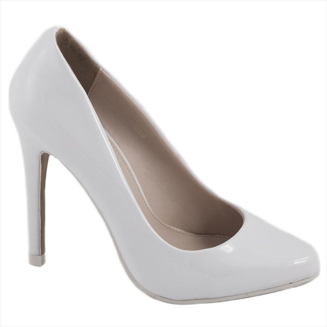 Pantofi de dama cu toc 51598A-PT - Reducere 60% - Zibra