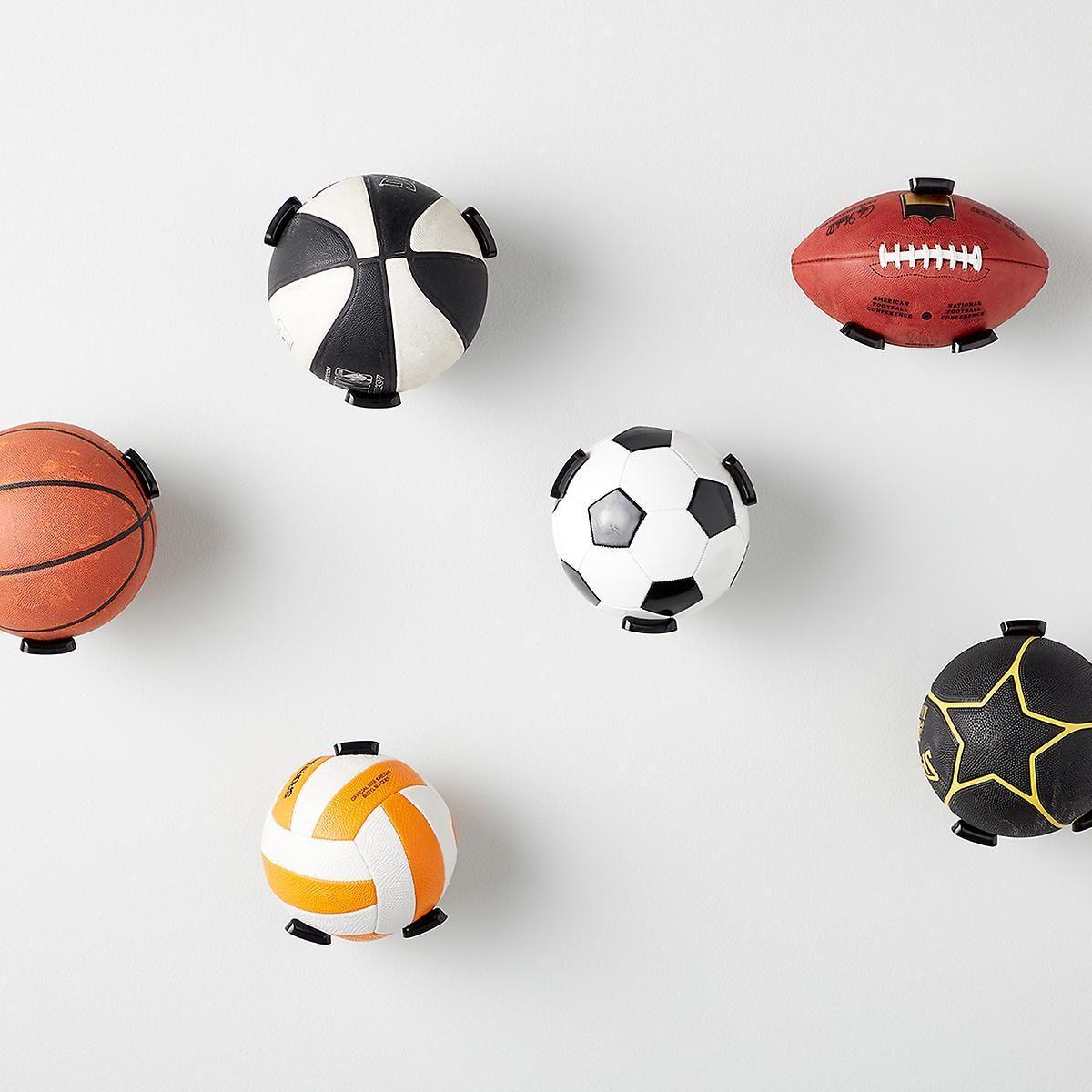 Ball Organizer Garage: Ball Storage, Sports Storage