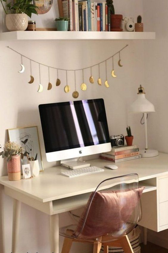 #diydecor #officedecor #plantdecor