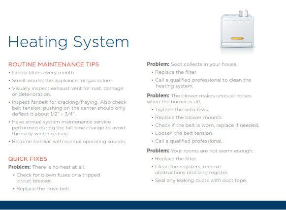 Plumbing American Home Shield Warranty