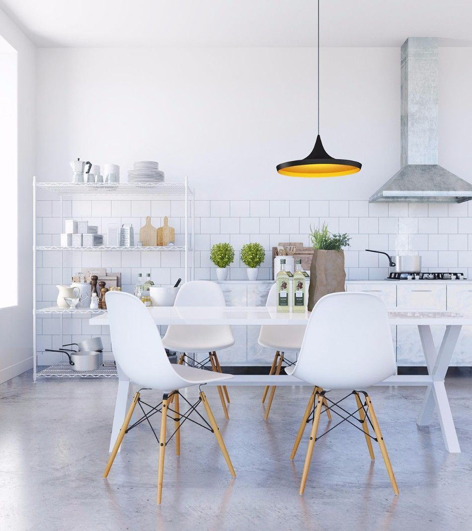 brilliant ideas of allwhite dining rooms cadolobo