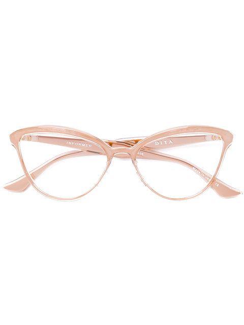 198434f69 #ditaeyewear # Armação Oculos Grau Feminino, Modelos De Óculos, Usando