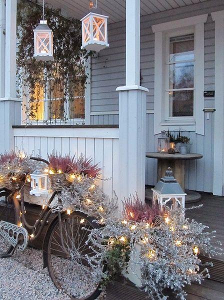 dream gardens zimn balk n a terasa nemusia by bez te n. Black Bedroom Furniture Sets. Home Design Ideas