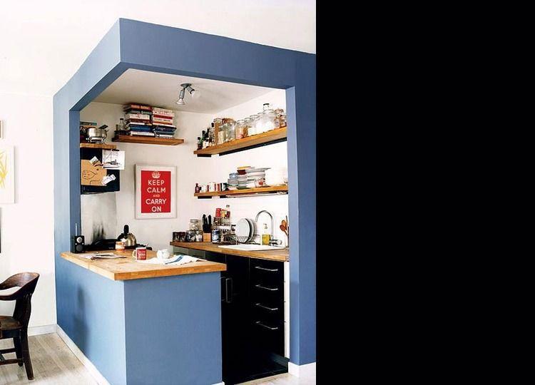 Keuken Tips Kleine : Een kleine keuken inrichten handige tips en inspiratie okapi