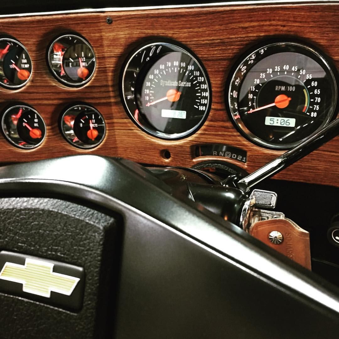 Pin by adam lang on gm trucks 87 chevy truck chevy - Chevy truck interior accessories ...