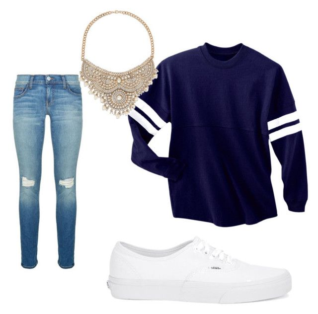 """""""Alisia """" by basicallykad ❤ liked on Polyvore featuring Rebecca Minkoff, Vans and Bebe"""