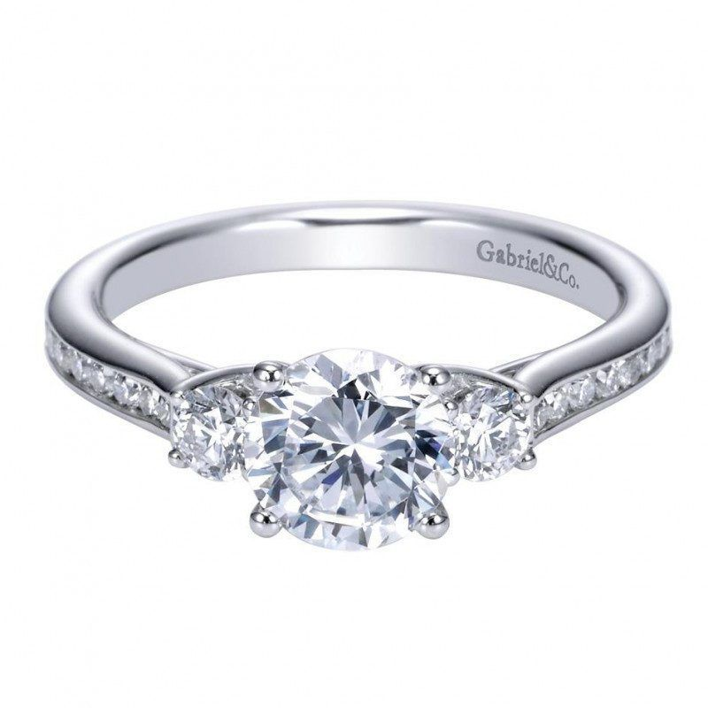 Verlovingsring chanel