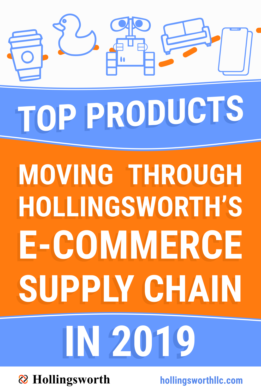 Top Products Moving Through The Supply Chain Supply Chain Supply Chain Management What To Sell