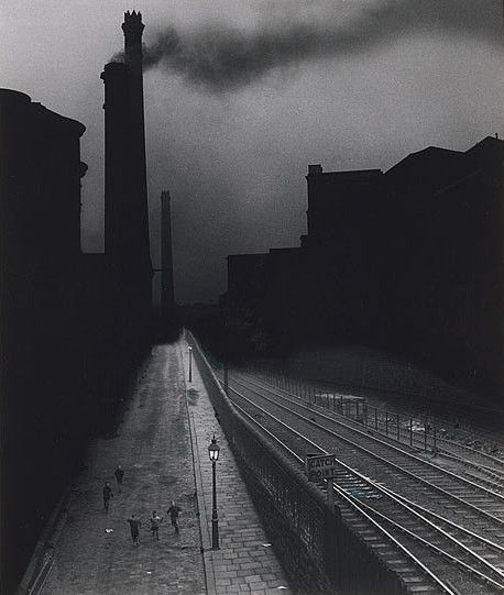 Bill brandt halifax one of my favourite photographs of all time