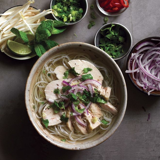 Andrea Nguyen Author Of The Pho Cookbook Easy To Adventurous