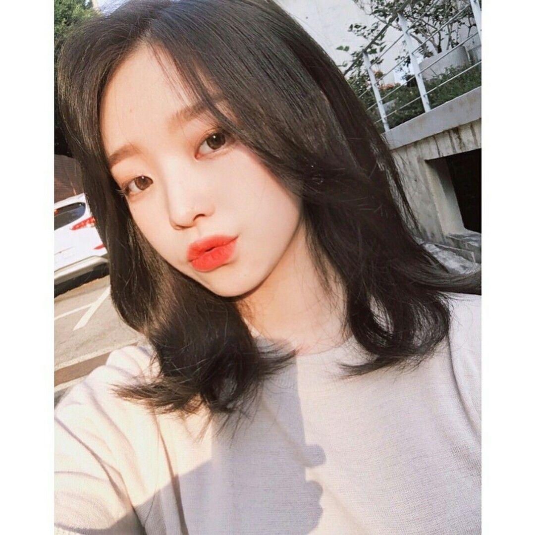 Ulzzang Name Girl: Korean Ulzzangs, Fashion, Aesthetic And More @chanaemi