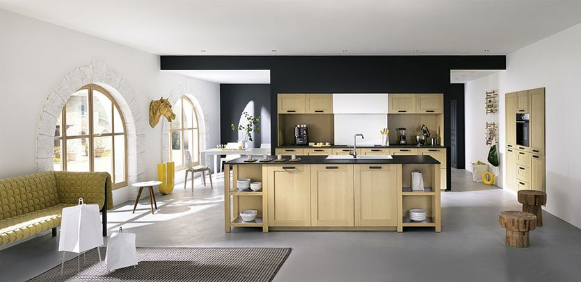 modeles de cuisines interieur