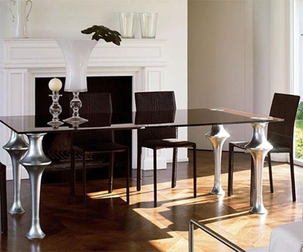Dining RoomContemporary Dining Tables For A Beautiful Dining