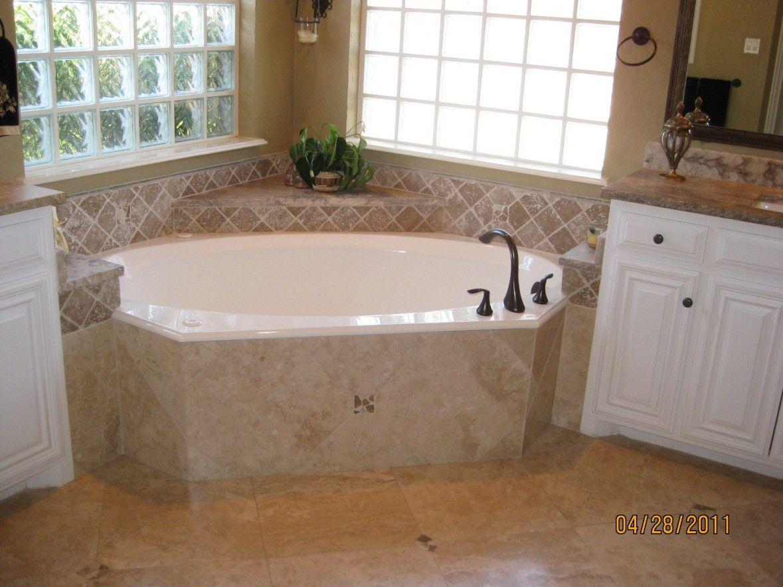 best soaker tub | Corner Soaker Tub.Corner Tub Shower Combo Corner ...