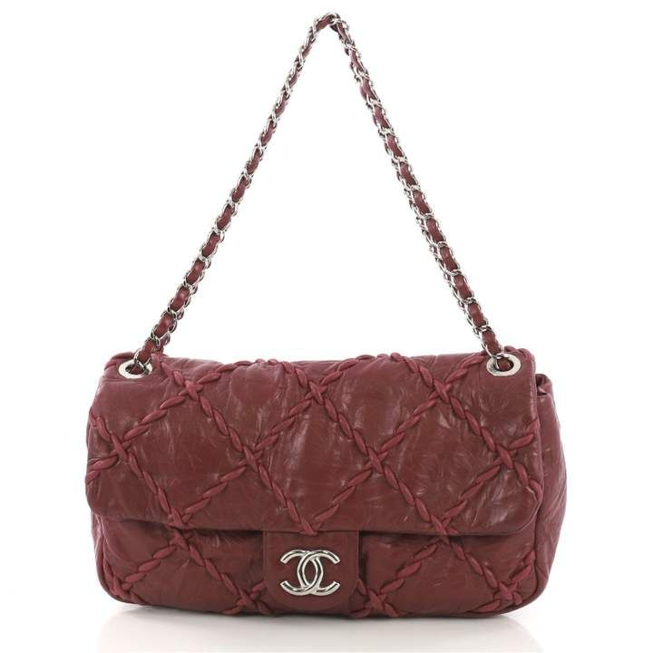 72e67a4e9ac2 Chanel Trendy Cc Top Handle Bag Quilted Lambskin Medium in 2019 ...