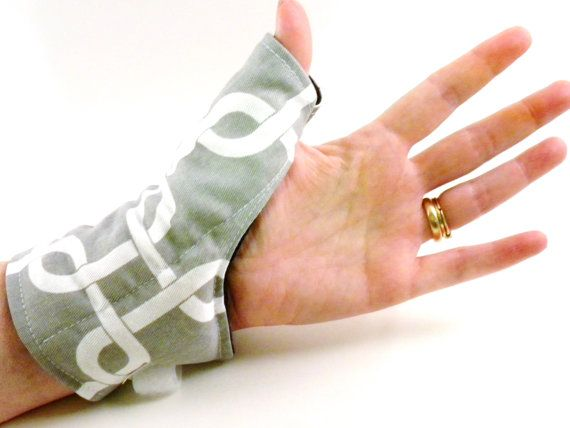 Thumb Hot Cold Pack Tech Lovers Carpal Tunnel Arthritis Etsy