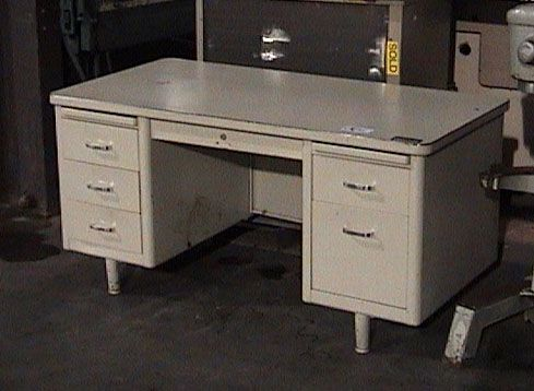 50s Furniture Office
