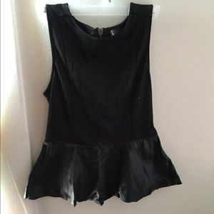 Urban Outfitters Tops - Urban Outfitters Baby Doll Top