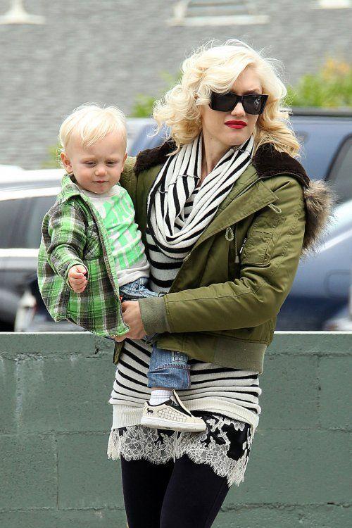 7e4e11a44c70 Zuma Nesta Rock Rossdale (Gwen Stefani & Gavin Rossdale)...wheeler looks a  lot like him!
