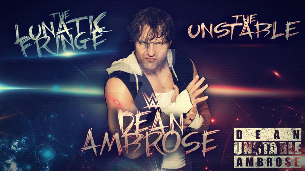 Dean Ambrose Wallpaper Dean Ambrose Dean Wwe Dean Ambrose