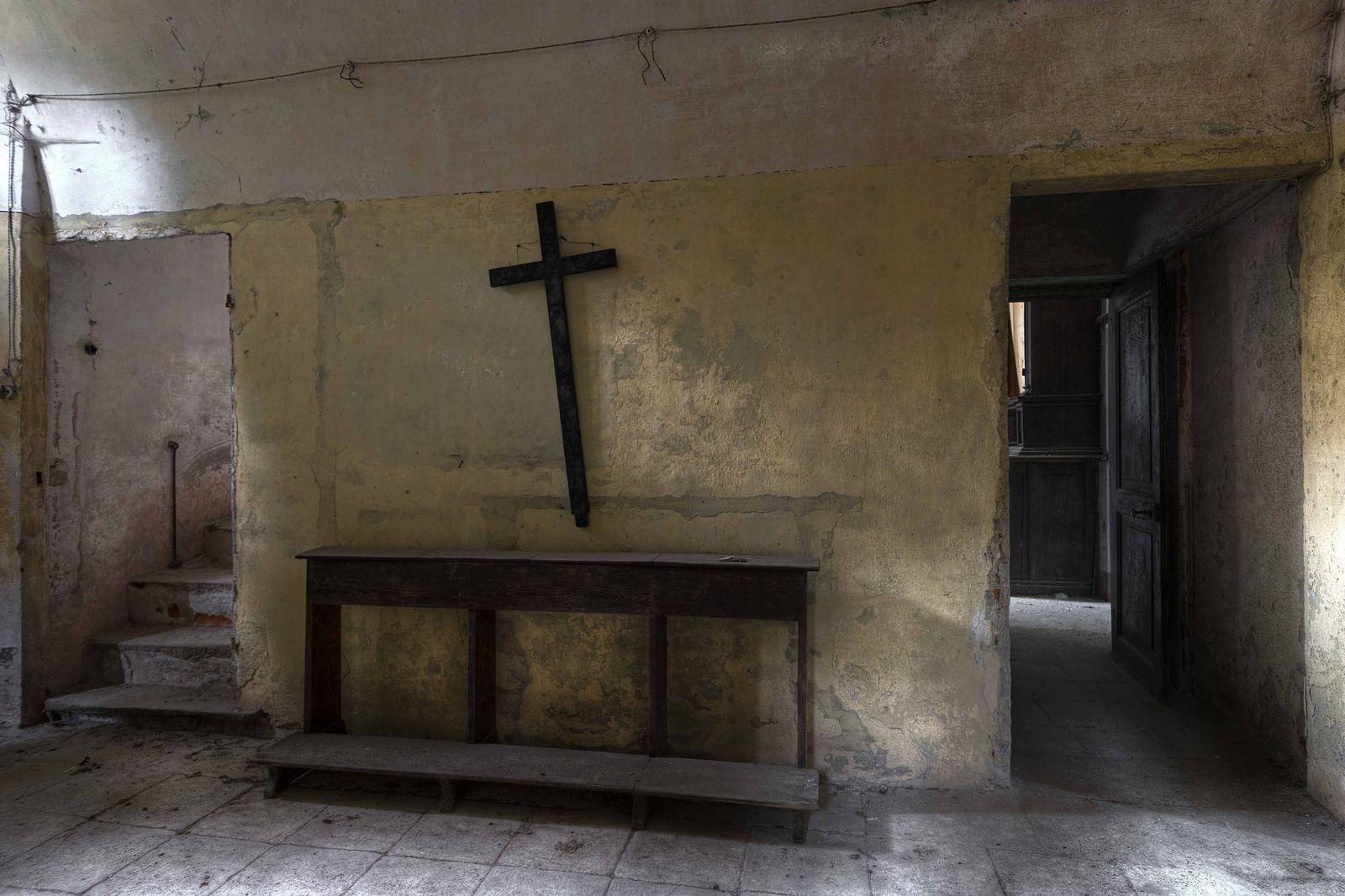 Davanti alla Croce | 相片擁有者 salva57d