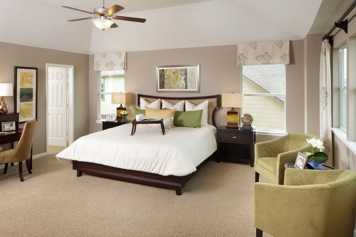 10 New Large Master Bedroom Decorating Ideas For Your Room