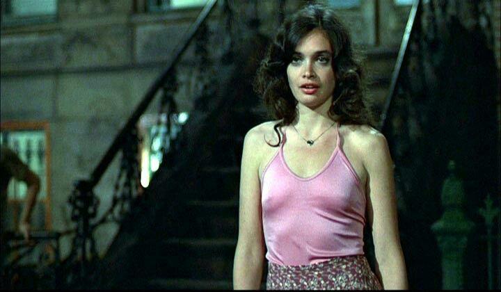 Deborah Van Valkenburgh as Mercy in The Warriors   Warrior ...
