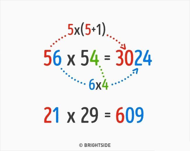 9個「數學老師都不敢教」的超強「數學心法」!#9學會了計算機可以丟了...% 照片