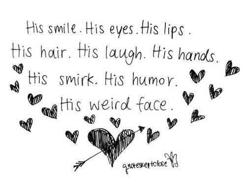 Cute Love Quotes Tumblr Mesmerizing CutelovequotestumblrOsam Just Me And Legit Words Pinterest